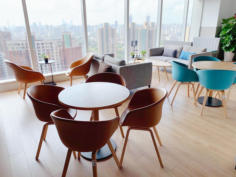 穩步發展 數字理想上海辦公室啟動